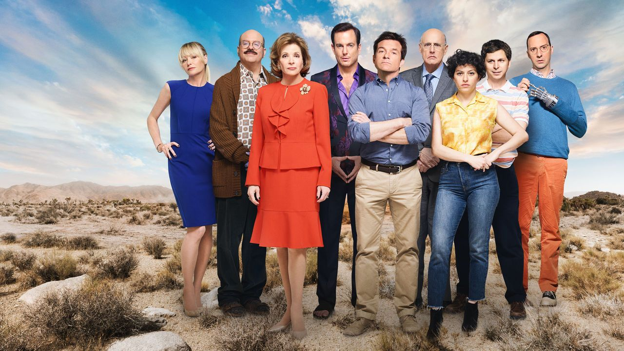 arrested development season 4 torrent
