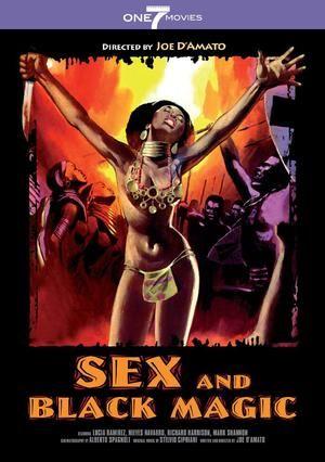 Хоррор и секс онлайн