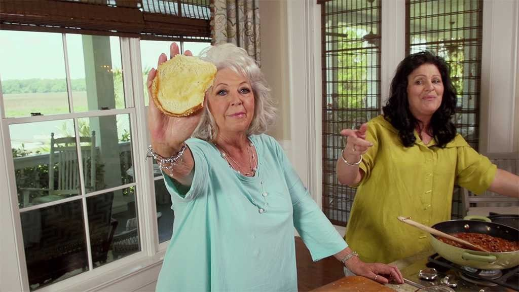 Check out what I found on the Paula Deen Network! Sloppy Joes http://www.pauladeen.com/sloppy-joes