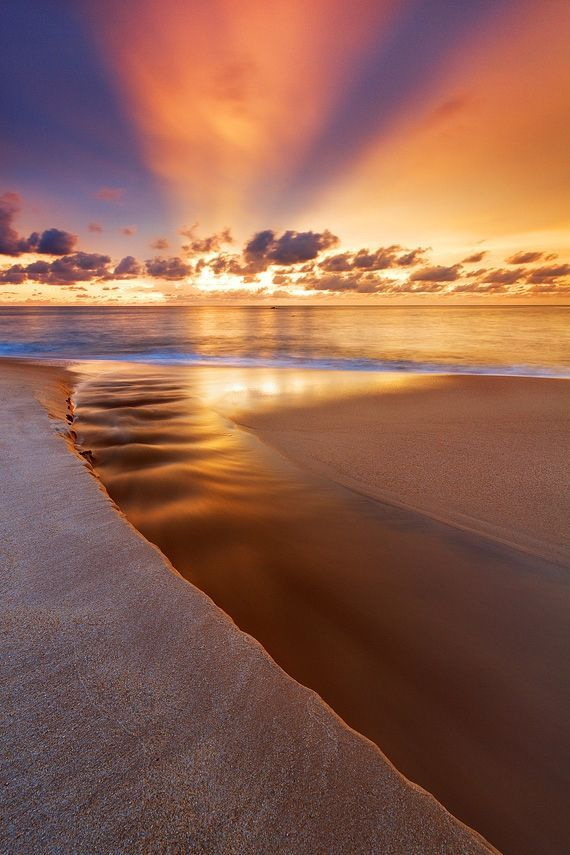 Море, солнце, пляж и отпуск! | Пейзажи