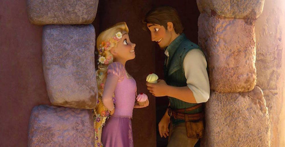 I got Rapunzel and Eugene Fitzherbert! This Color Association Quiz Will Determine Which Disney Couple You and Your Significant Other Are | Oh My Disney I got Rapunzel and Flynn!