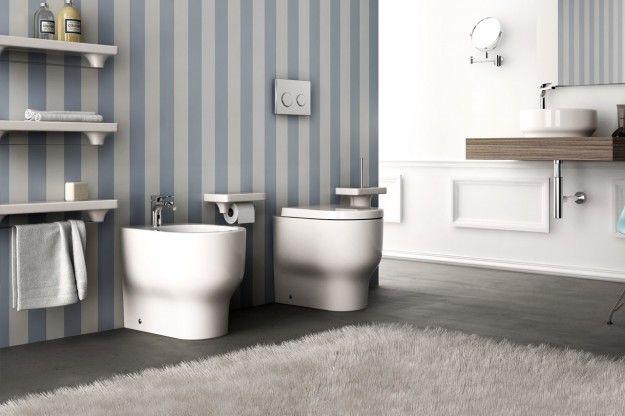 Bagni Piccoli Bellissimi : Arredo bagno per piccoli spazi interiors nel bagno