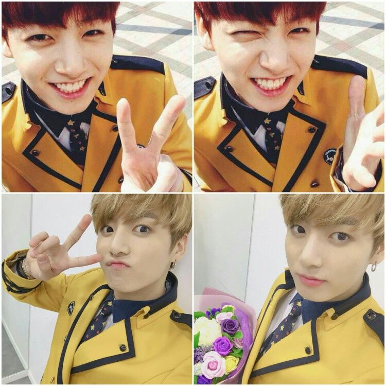 Jungkookie enrolling at SOPA vs Nochu graduating from SOPA! Jungkook's Graduation Day! Kookie has Graduated from SOPA - School of Performing Arts! CONGRATULATIONS~ ARMYs have watched you grow in to the young man you are today. We couldn't be more proud of you! (170207) ❤ #BTS #방탄소년단