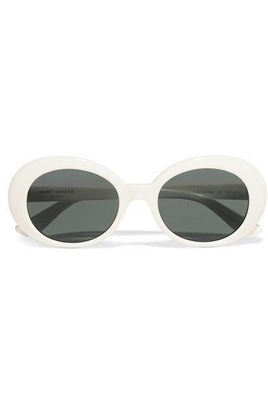 Saint Laurent Round frame sunglasses IIqEJBzW