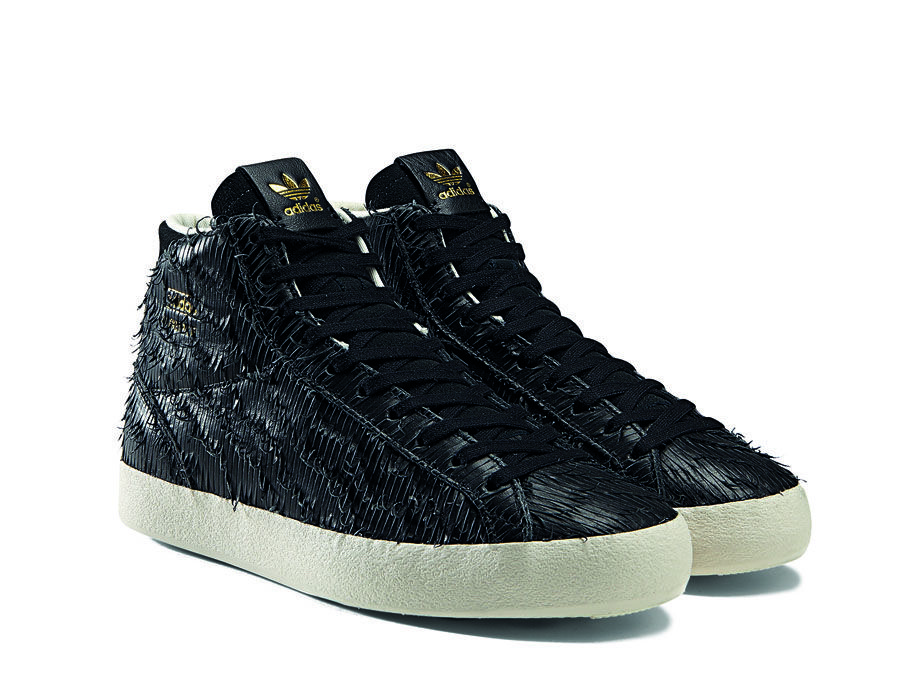 newest collection bd4dd 484c5 adidas Originals Luxury Sneaker Pack  Basketball Profi