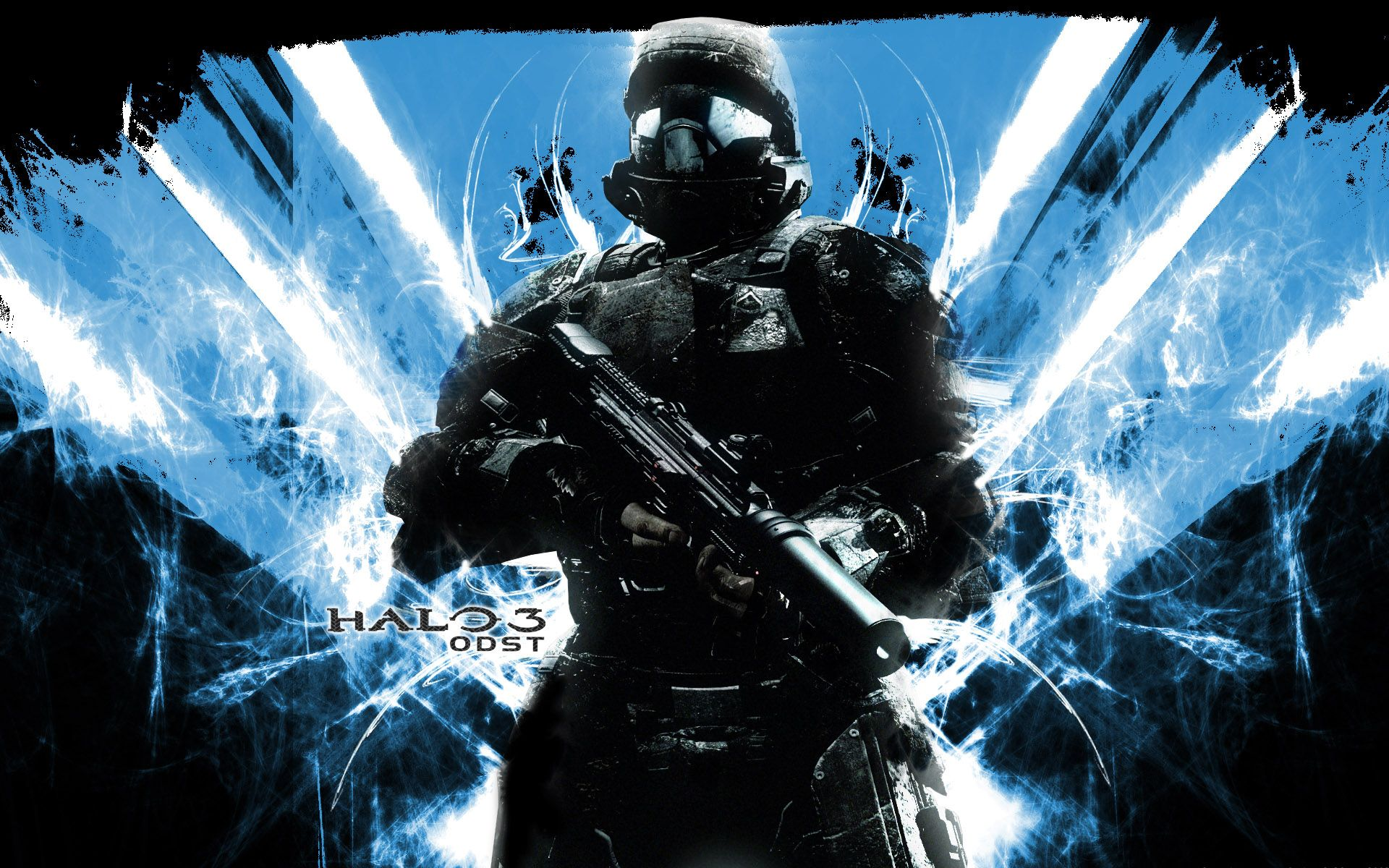 Halo 3 Odst Sticky Grenade Wallpaper Halo Games Wallpapers Res