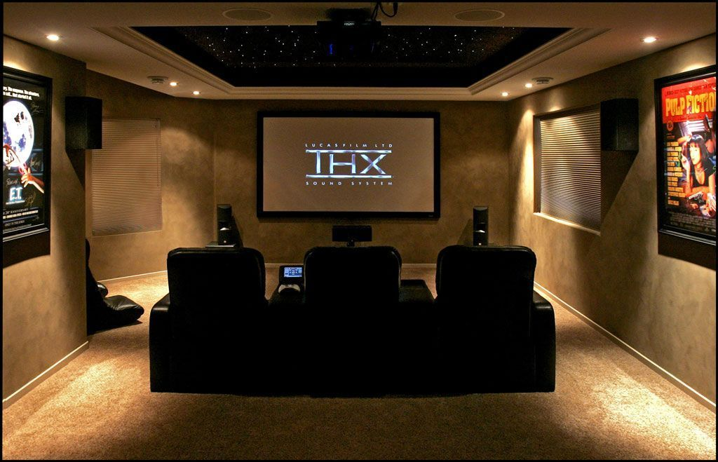 Make Room For Your Own Cinema Tag Home Theater Ideas 2017 Home Brilliant Living Room Home Theater Ideas Decorating Design