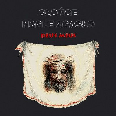 Wielkopostna płyta Deus Meus