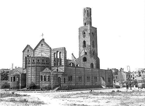Bildergebnis für St. Matthäus-Kirche
