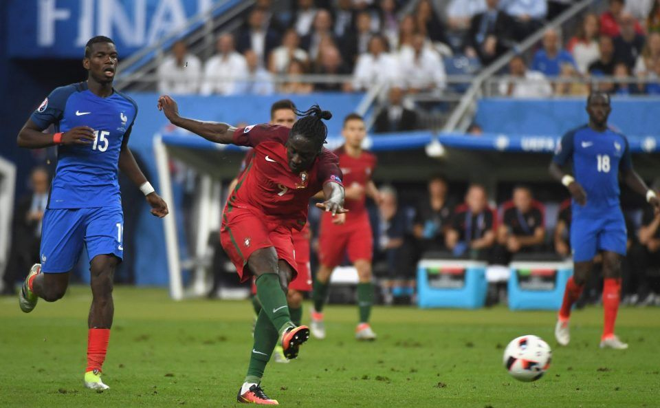 Portugal 1 France 0: Swansea flop Eder stuns hosts with extra-time winner to seal Euro 2016 ...