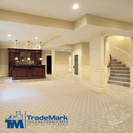 Your Home Space Problem Can Be Easily Solved If You Remodel Your Classy Basement Remodeling Service
