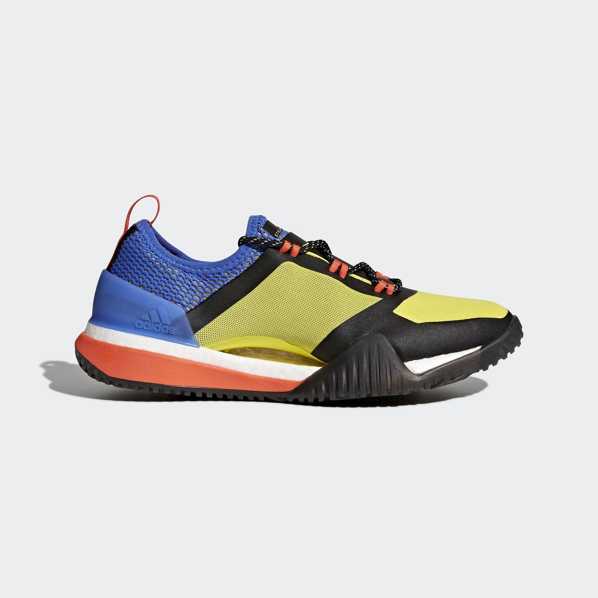 huge selection of 6c3e4 5ea50 Vind jouw Pureboost X TR 3.0 Schoenen - geel op adidas.nl! Bekijk alle