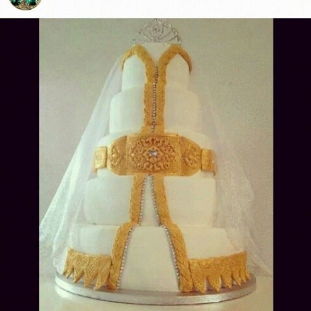 Gateau Mariage Marocain Fousoul Gateau Mariage Mariage