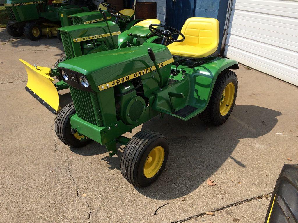 510 Lawn Tractors Ideas Tractors Lawn Tractor Garden Tractor