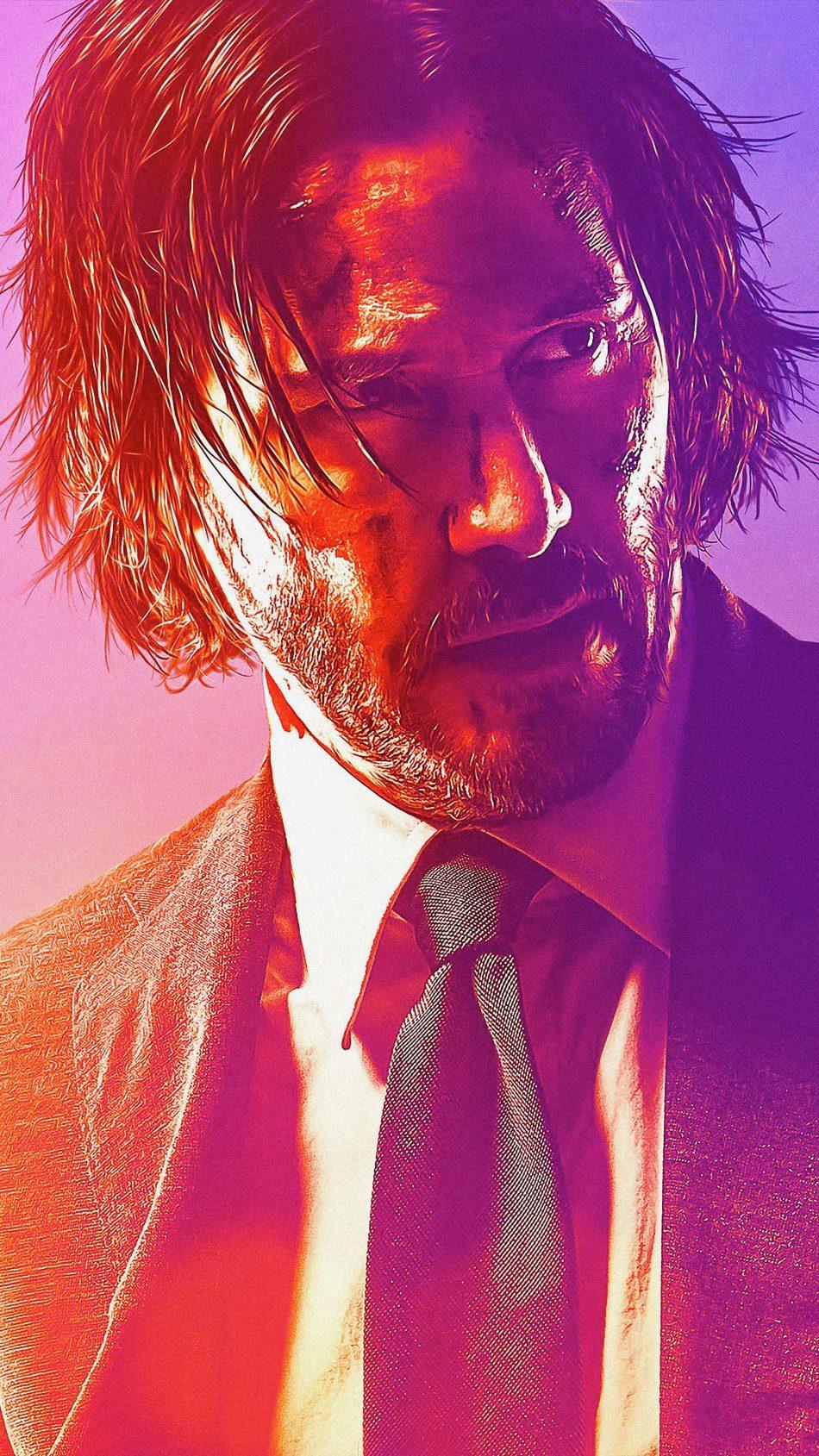 Keanu Reeves In John Wick Chapter 3 Parabellum 4k Ultra Hd Mobile Wallpaper John Wick Hd Keanu Reeves John Wick Keanu Reeves