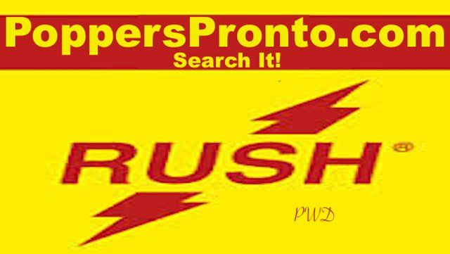 This video is about the RETURN OF PWD Poppers! Shop Poppers Pronto | ©  PWD Rush Poppers as Best Prices for PWD RUSH Poppers! PoppersPronto.com exclusive, buy the real deal all original Poppers Brand from PWD like RUSH ©, SUPER RUSH ©, HARD WARE ©, QUICK SILVER ©, IRON HORSE © POPPERS!   Premium Poppers Pronto Delivery... No one does poppers like Poppers Pronto!