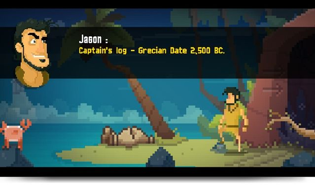 Update 59 Is That Is That An Update Jason The Greek Point N Click Adventures In Ancient Greece Pixel Art Ancient Greece Pixel Art Characters