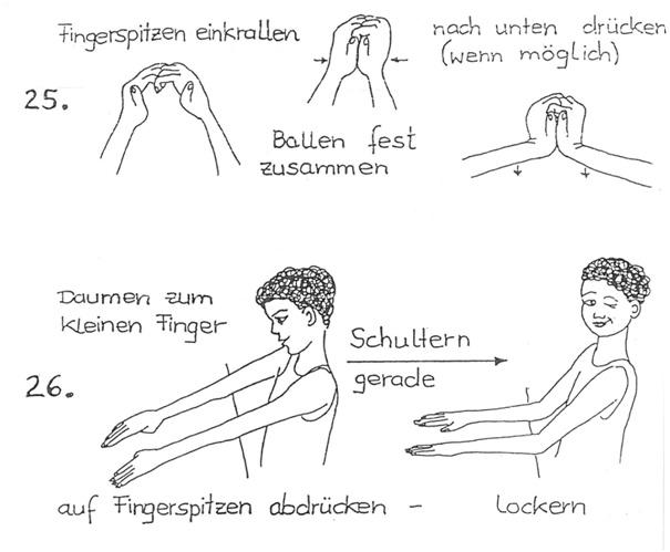 übungen Nach Schulter Op Sehnenriss