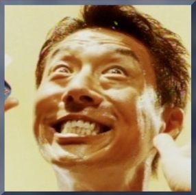何とも言えない表情の松岡修造