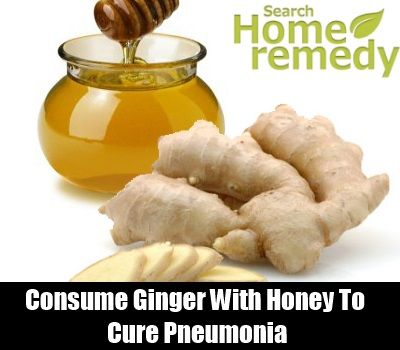 9 Home Remedies For Pneumonia | http://www.searchhomeremedy.com/home-remedies-for-pneumonia/