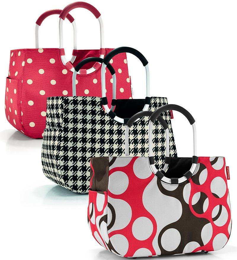 reisenthel loop shopper reusable shopping grocery bag 44. Black Bedroom Furniture Sets. Home Design Ideas