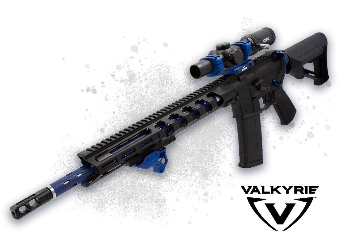 Lone Survivalist Gun Giveaway