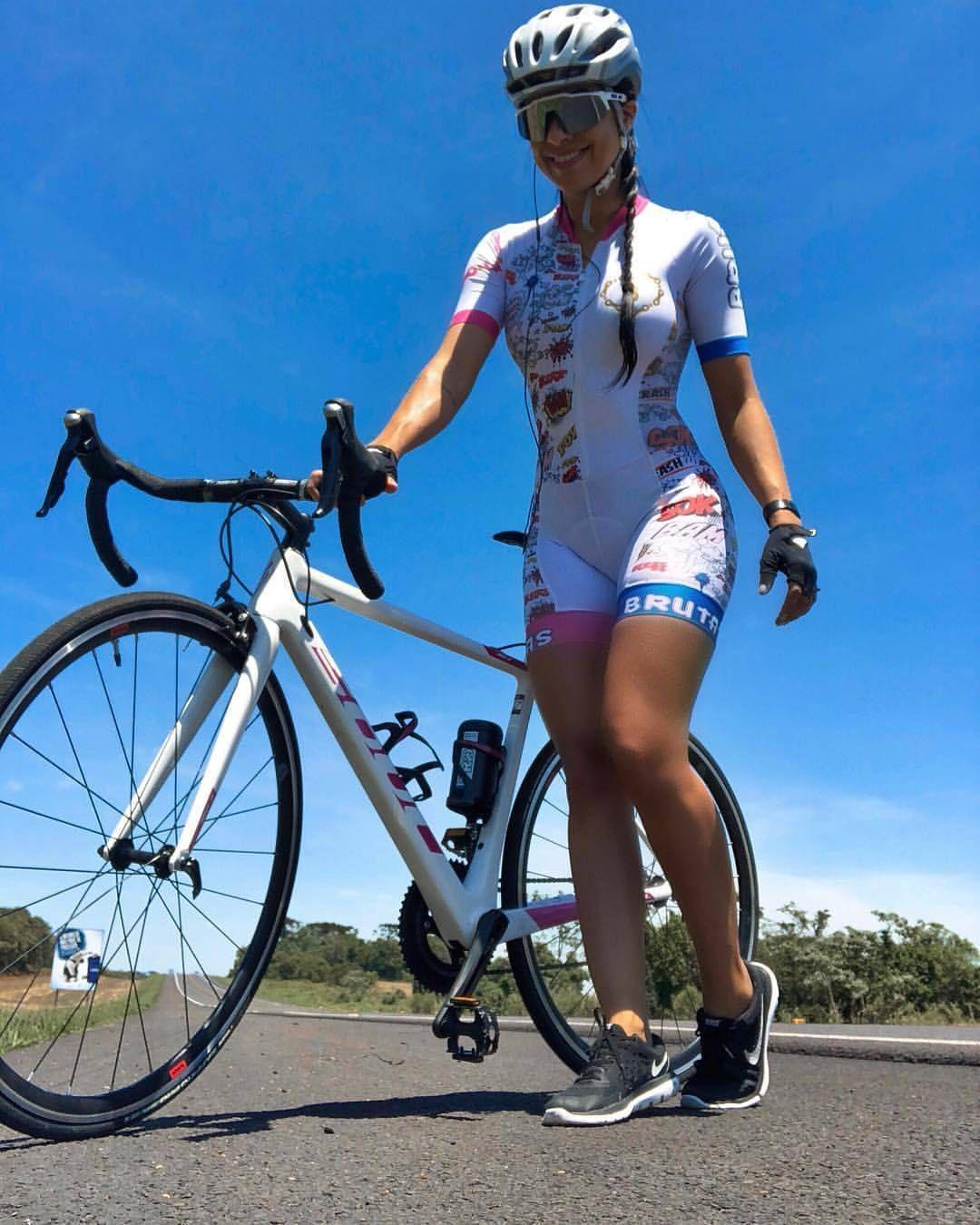 Volver al ciclismo con motivación