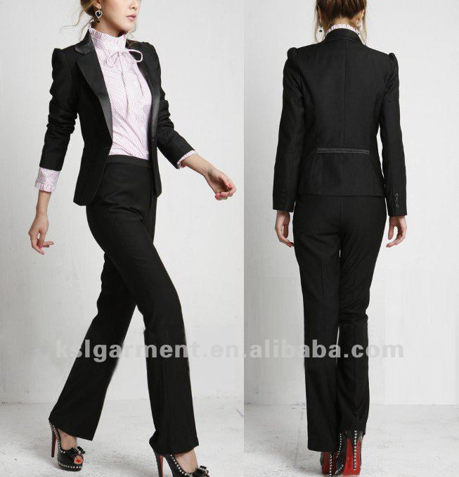1000  images about Business Fashion on Pinterest | Business suits