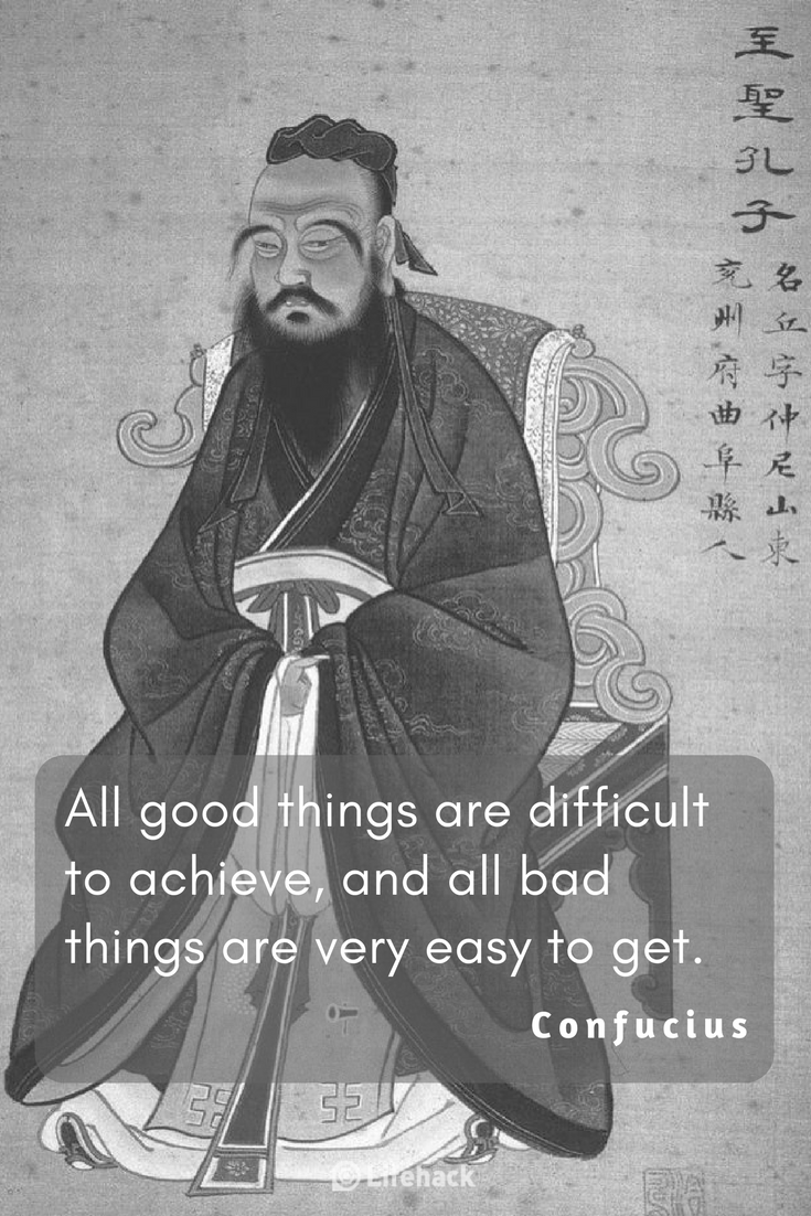 50 Wise Quotes of Confucius that will Change Your Day