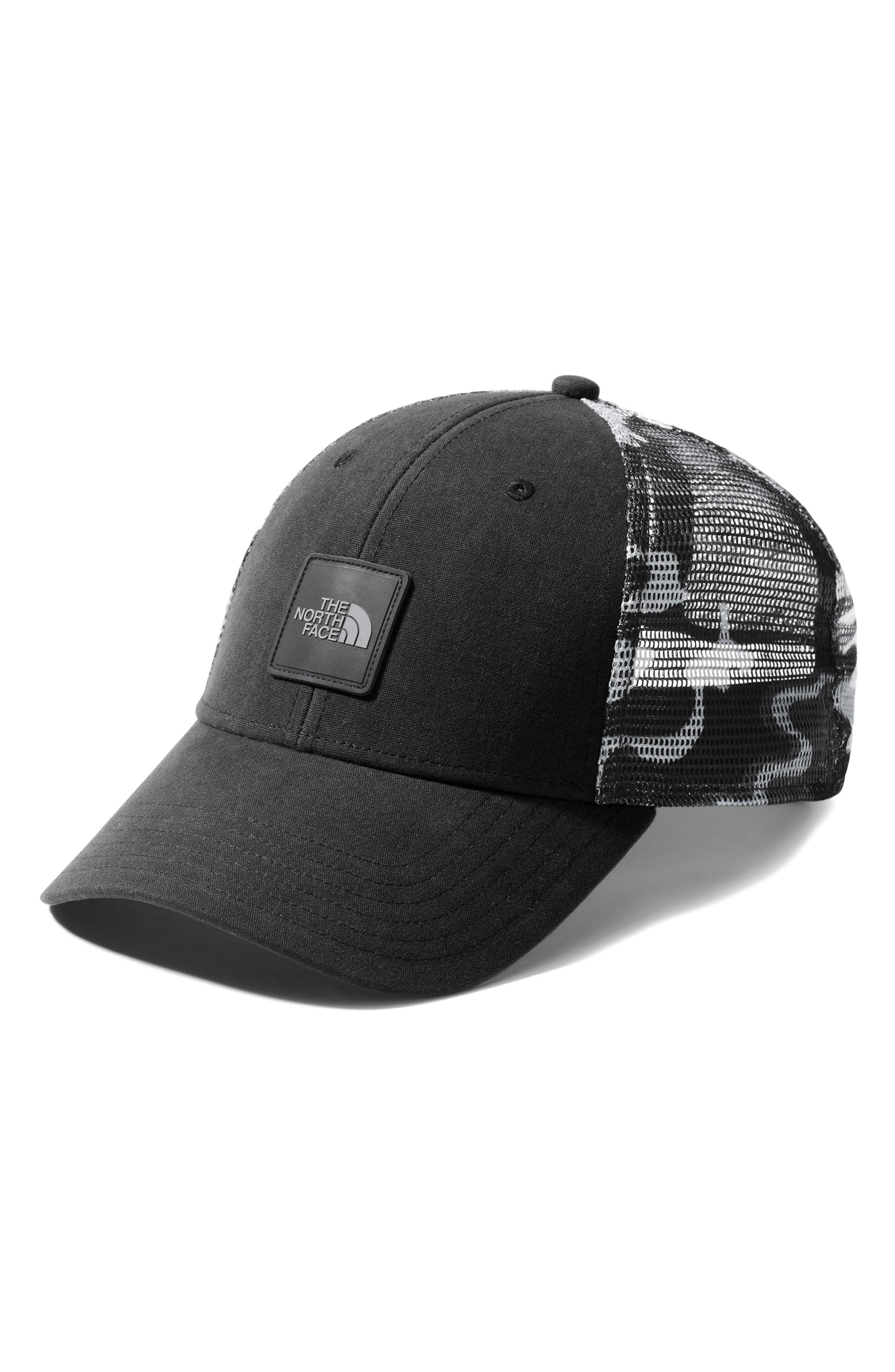 e519dbf8d045ac Men's The North Face Mudder Trucker Cap - Beige in 2019   Products ...