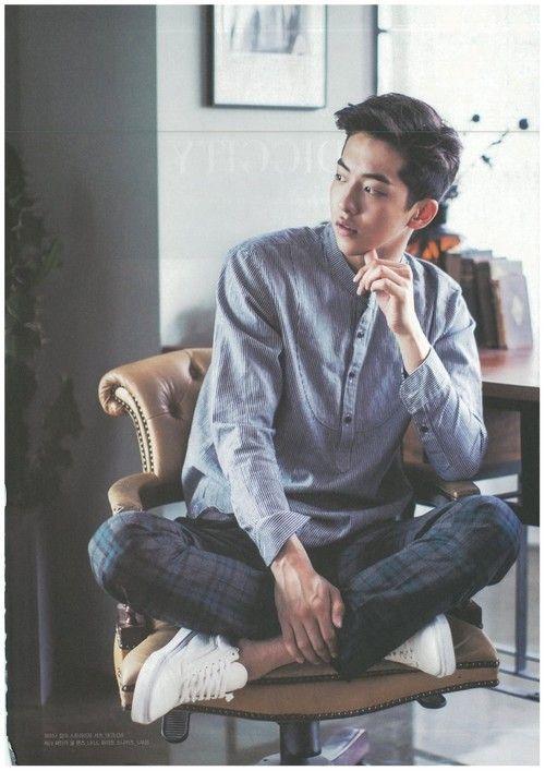 Korean men tumblr