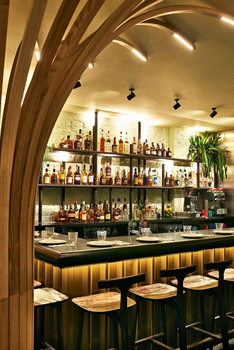 Alexander Mulligan Puts A Piece Of Jamaica In London Restaurant