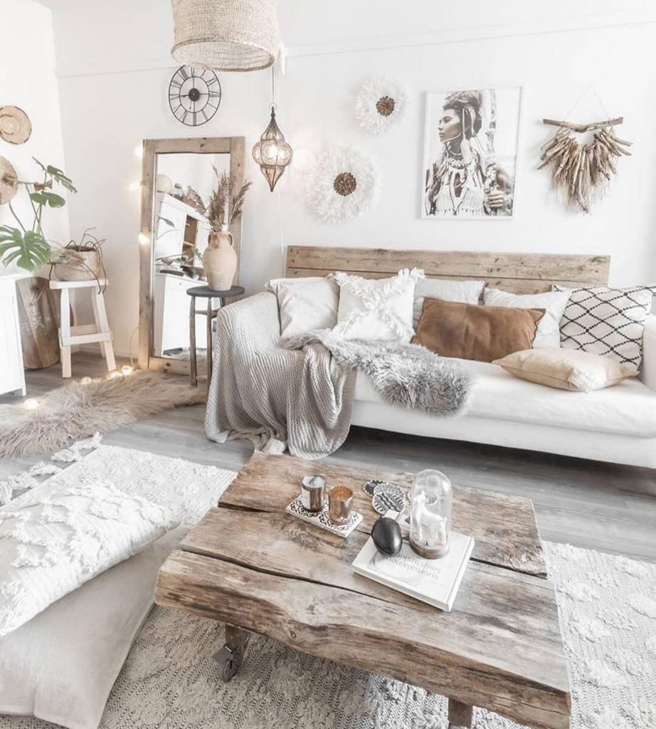 Ideas for Rustic Living Room - IDEA OF DECORATION ...
