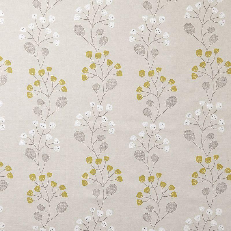 Buy John Lewis Seedlings Curtain Fennel John Lewis