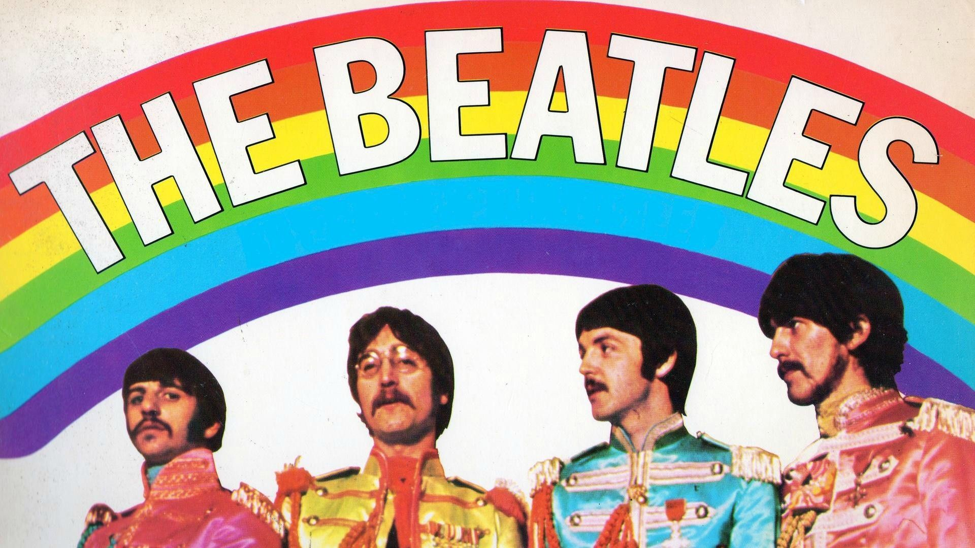 The Beatles Most Famous Band