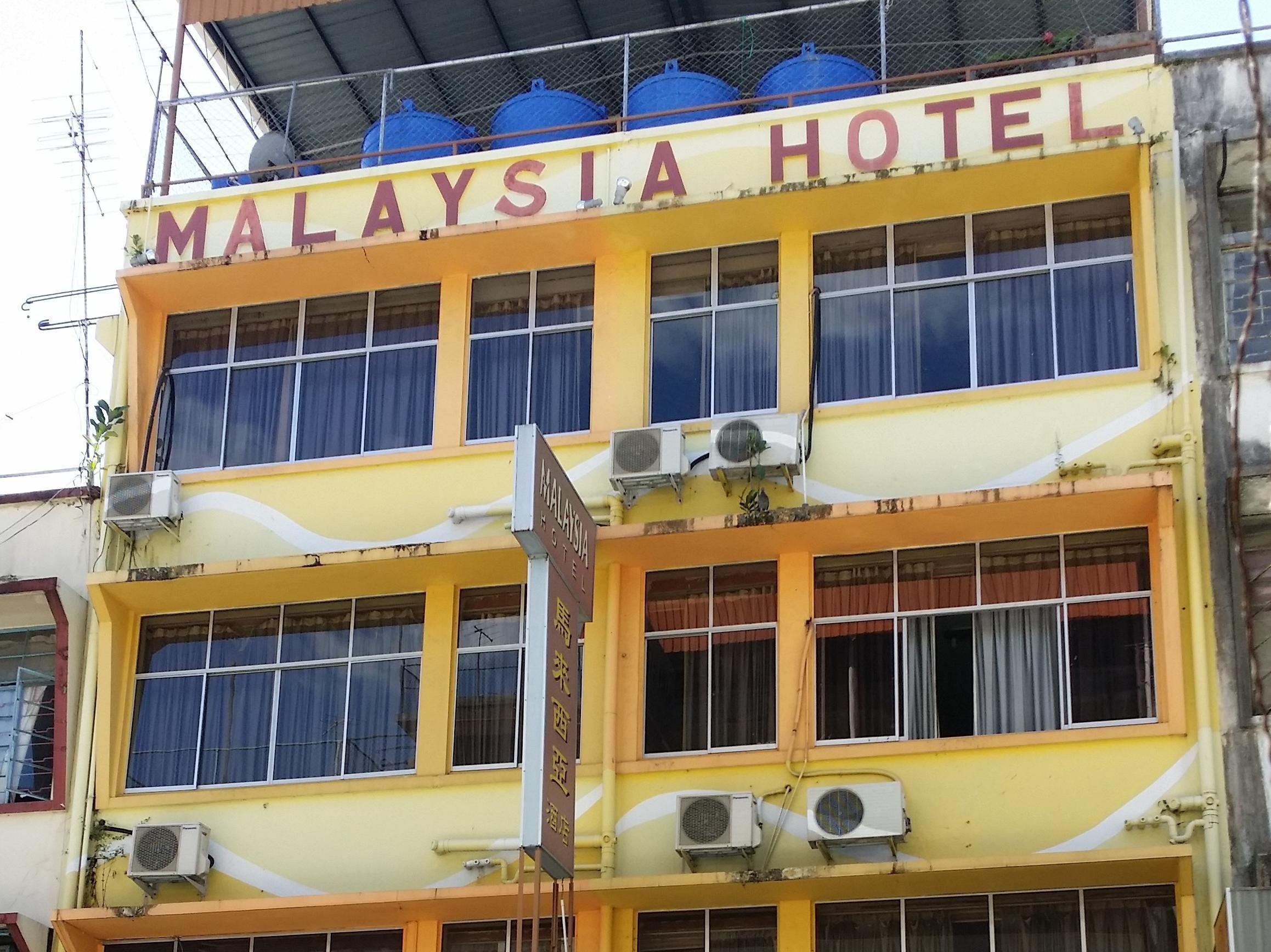 Sandakan Malaysia Hotel Malaysia, Asia The 2star Malaysia