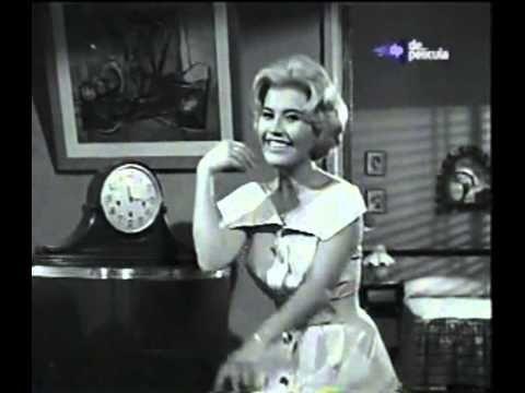 MONNA BELL .- No me digas qué hora es (Original ) - YouTube