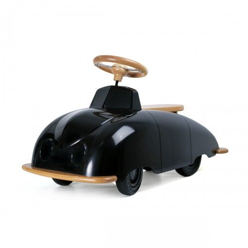 Playsam Saab Roadster, available in the Dwell Store