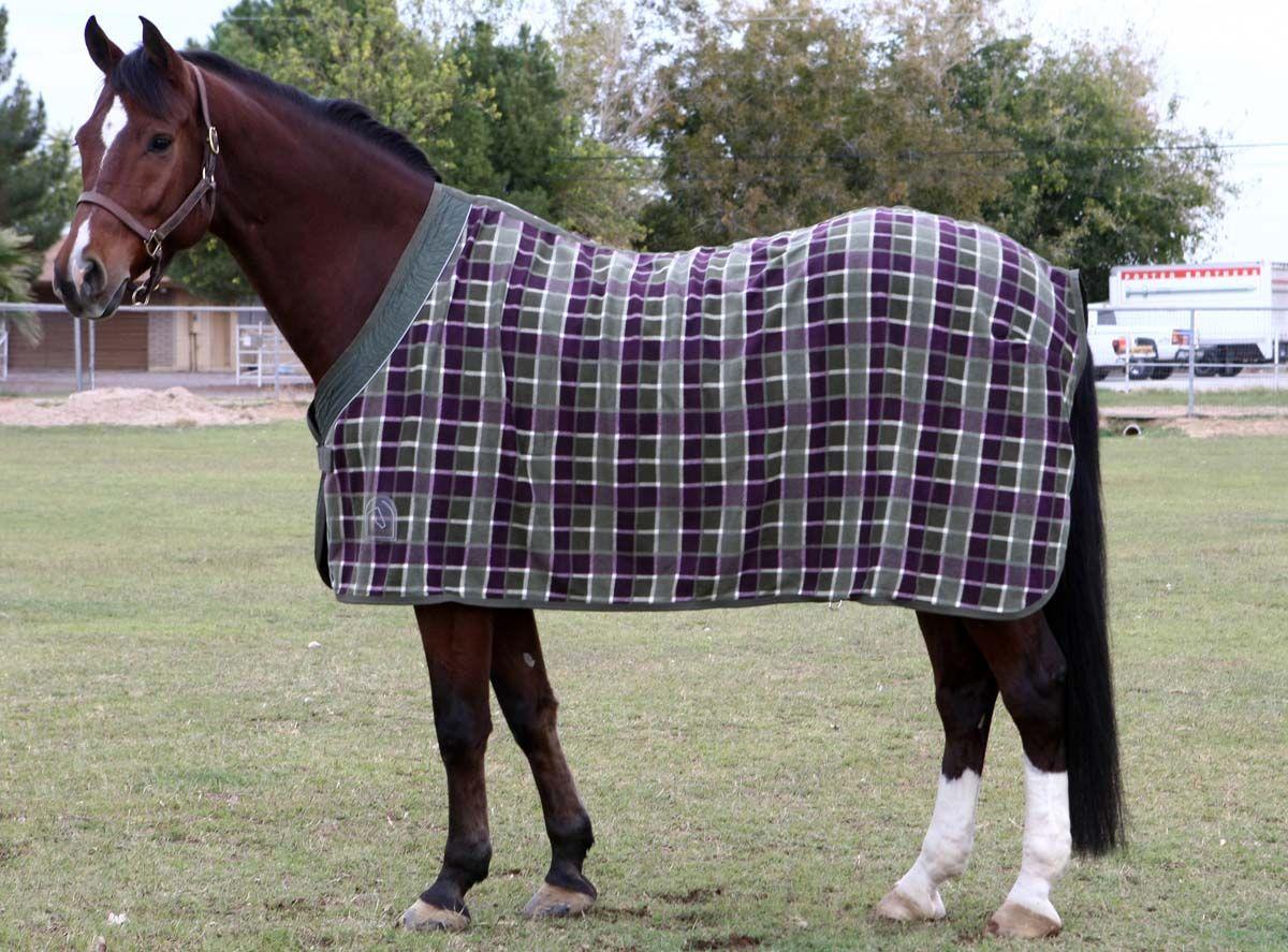Horse blanket horse blankets horses tartan