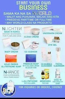 Pin By Nighten Beauty By Liane08 On Nlighten Business Nlighten Products Body Cream Flawless Skin