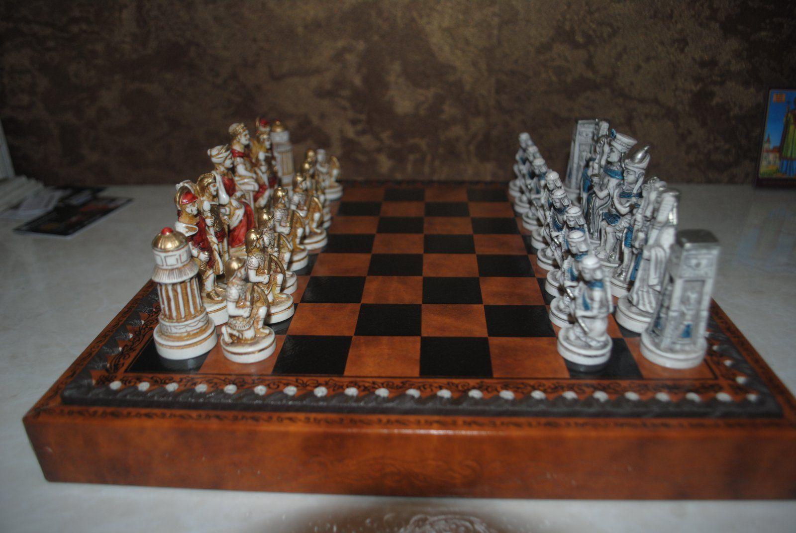 Названия шахматных фигур с картинками (27 фото) ⭐ Юмор ...