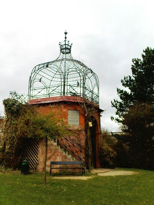 ➸ Madame Sommersprosse  Kiel, Alter Botanischer Garten