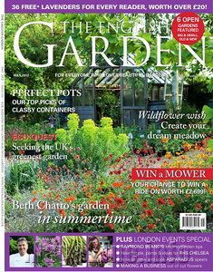 Captivating The English Garden. A British Publication Started In Has Articles On Some  Of The Most Beautiful Gardens In The World Accompanied By Stunning  Photographs.
