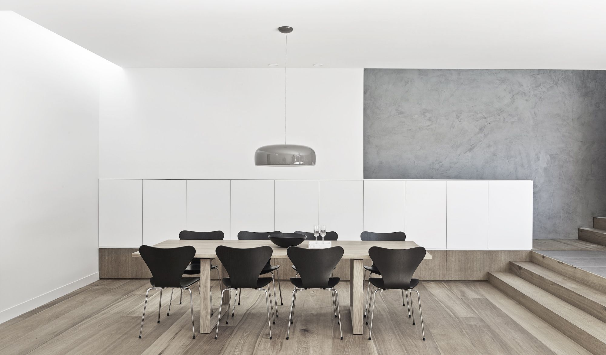 Adaptable house henning larsen architects gxn nội thất