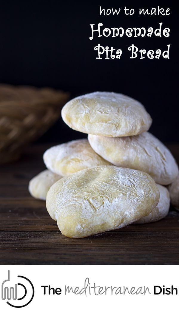 how to make shawarma bread at home