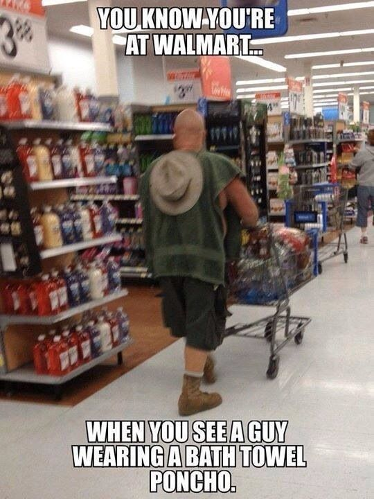 An Extraordinary People Of Walmart Find Lawlzville People Of