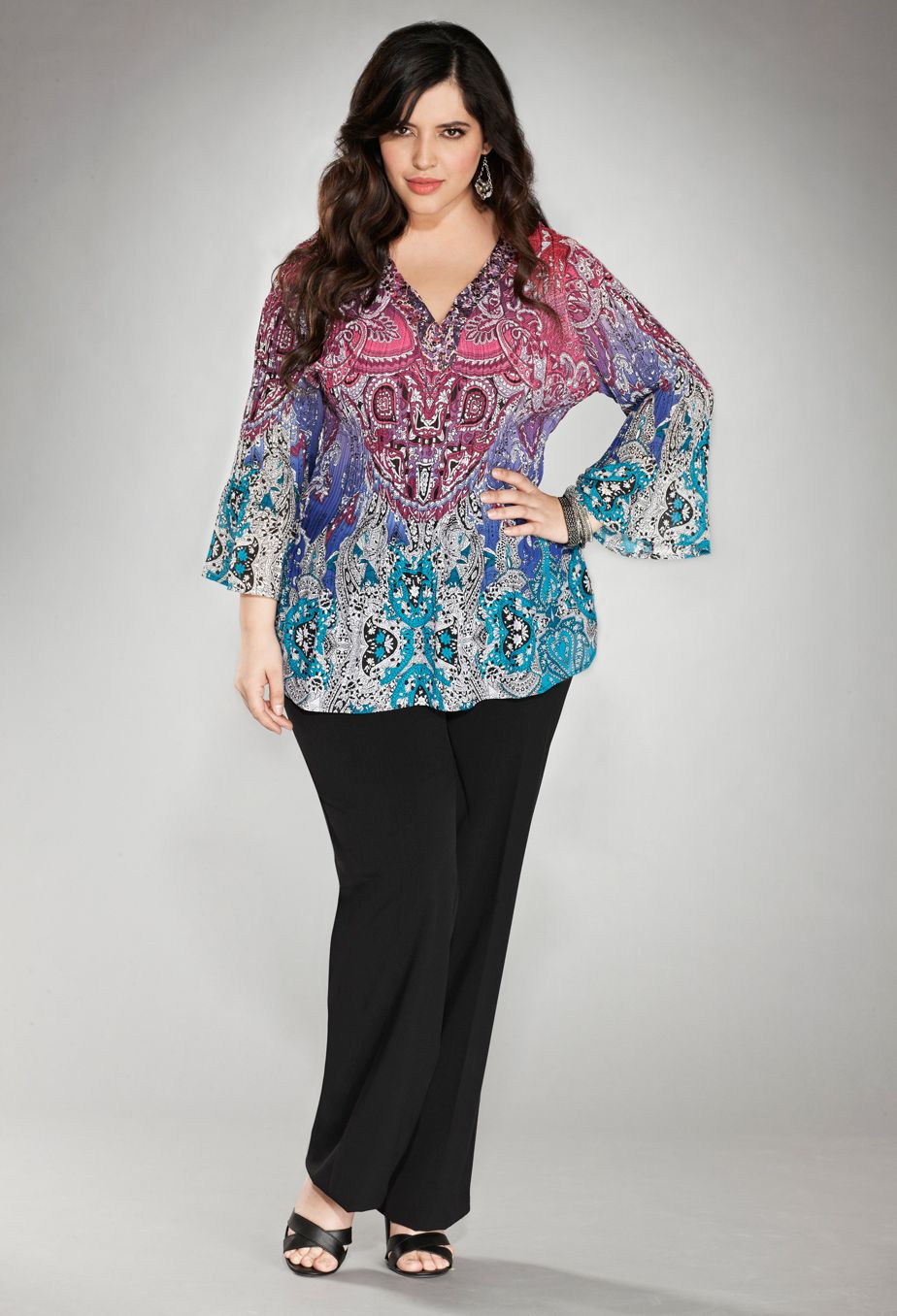 Plus Size All Colored Up Plus Size Outfits Avenue Plus Size Clothing Online Plus Size Outfits Fashion