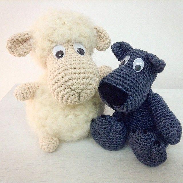 amigurumi #амигуруми #toy #toys #knitting #knittedtoys #crochet ...