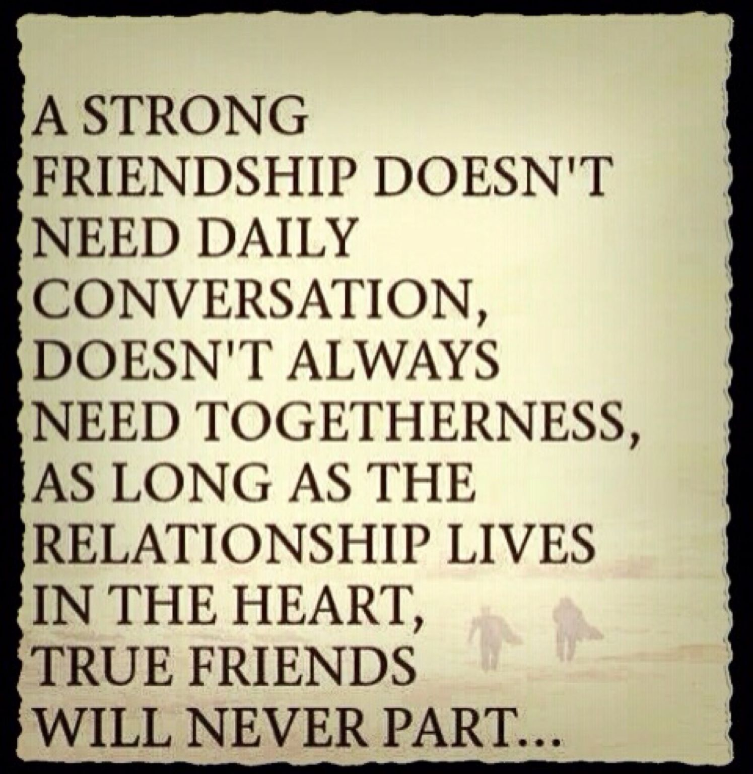 Quotes About True Friendship And Fake Friends Friendship  Quotes From Social Media  Pinterest  Friendship
