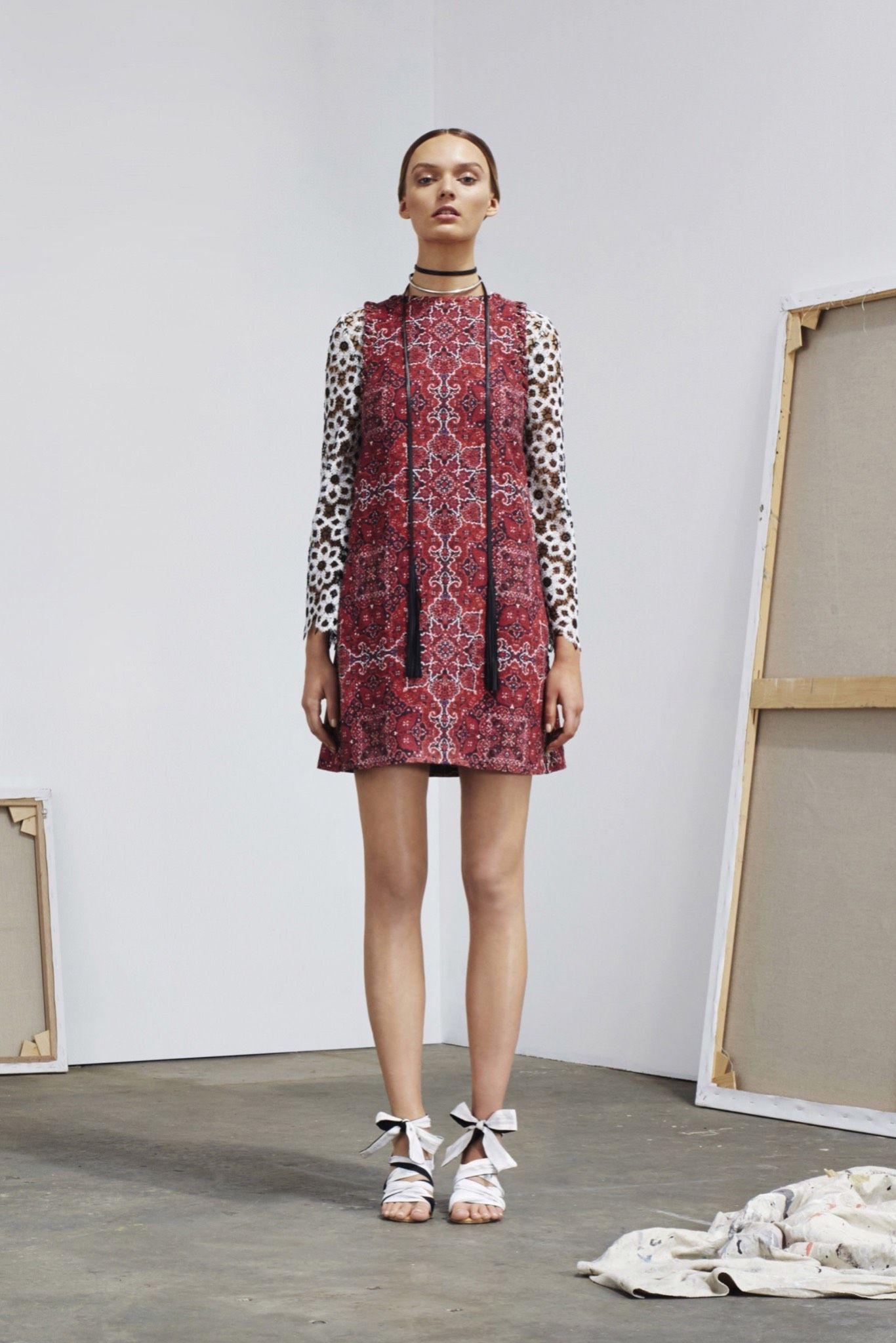 Zimmermann resort collection gallery style